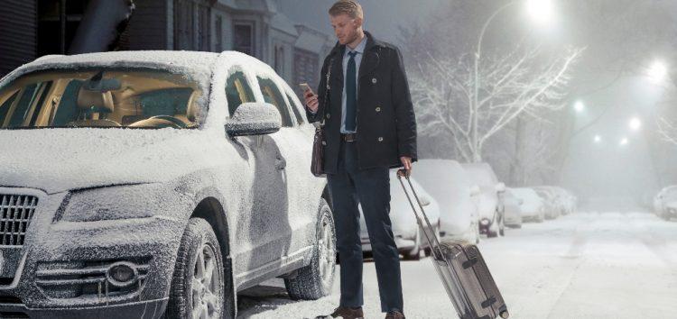 Як завести дизельний двигун у сильний мороз