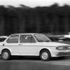 Коли одного двигуна замало: двомоторні ралійні Volkswagen