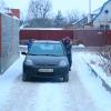 Як завести авто з накату (відео) - Автоцех