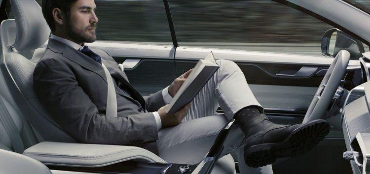 Безпілотні автомобілі — крок до транспортного колапсу?