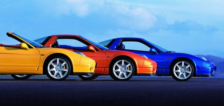 Колір автомобіля: який найбільш практичний