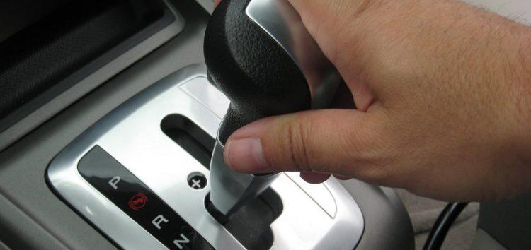 Правила використання нейтральної передачі на АКПП