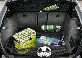 Закріплюйте речі в машині – збережіть здоров'я