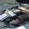Заміна повітряного фільтра General Motors 96328718 на Chevrolet Epica (відео)