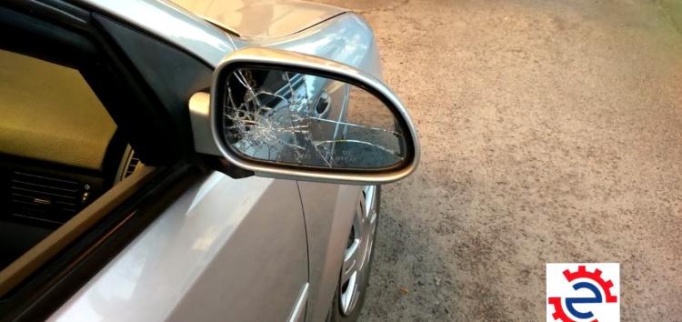 Заміна бокового дзеркала 96545750 General motors на Chevrolet Lacetti (відео)