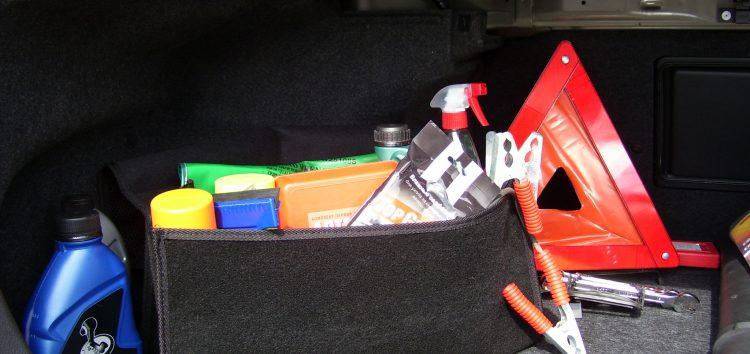 10 речей, які доречно мати в багажнику