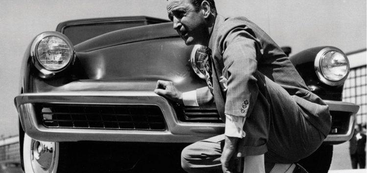 Історія Престона Такера та його автомобіля