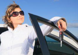 5 міфів про жінок за кермом
