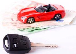 Фактори, які зменшують вартість машини