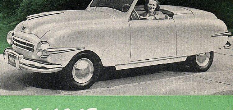 Playboy – найбільш грайлива автомобільна марка