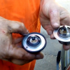 Заміна термостата Nissan 21200ED00A на Nissan Qashqai (відео)