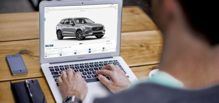 Volvo пропонує не купляти машини, а міняти їх кожні два роки