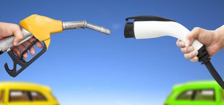Хто брудніший: електромобіль чи дизель?