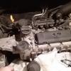 Заміна масляного фільтра Mahle OX 360D на Skoda Fabia (відео)