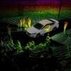 Ford інвестує в системи нічного бачення