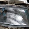 Заміна правого скла фари Autotechteile 8298 на Mercedes Vito (відео)