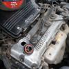 Заміна мастила Lukoil 10W-40 і масляного фільтра Master-sport 818 82-OF-PCS-MS на Nissan Sunny (відео)