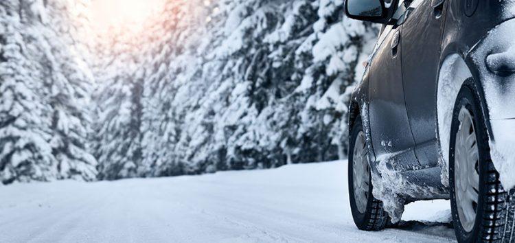 Як підготувати автомобіль до зими
