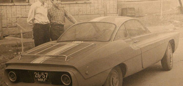 Маловідомі «Запорожці»: ЗАЗ «Спорт-900»