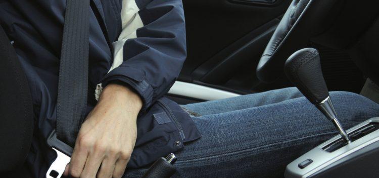 10 міфів про ремені безпеки