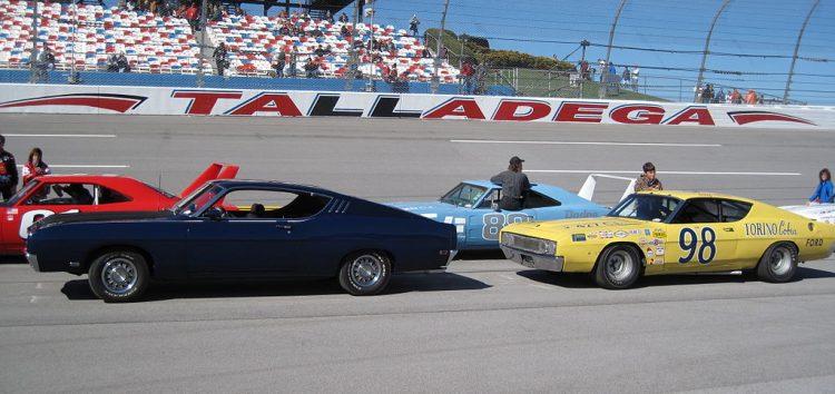 Ford Torino Talladega – той, хто обманув регламент
