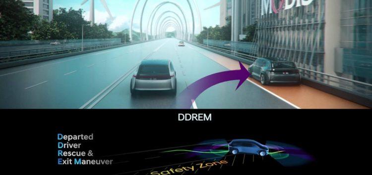 Hyundai врятує від сну за кермом