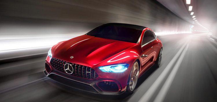 Linkin Park створить звук для електрокарів Mercedes