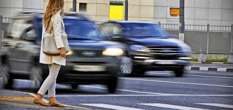 Не пропустили пішохода – ви порушник чи ні