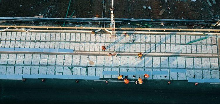 Китай починає будівництво «сонячних» доріг