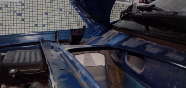 Заміна фільтра салону TSN 9732 на ZAZ Sens (відео)