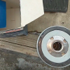 Заміна масляного фільтра Bosch 0451103252 та мастила на Ford Transit Сonnect (відео)