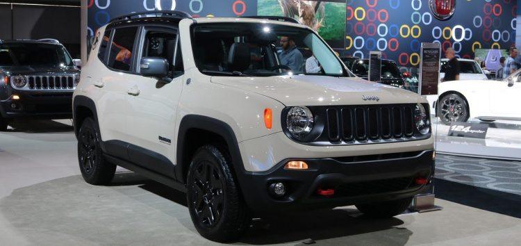 Jeep створить свій найменший позашляховик