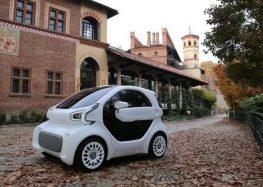 Китайці побудували пластикову машину для Європи