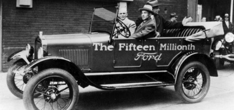 10 машин-бестселерів всіх часів