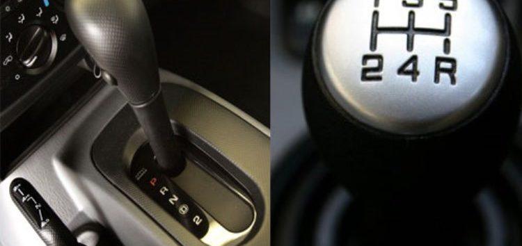 Механіка та автомат: плюси та мінуси