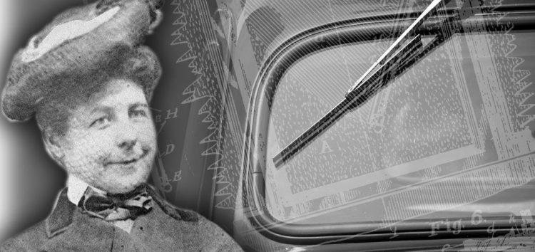 Жінки в автомобілебудуванні: Мері Андерсон