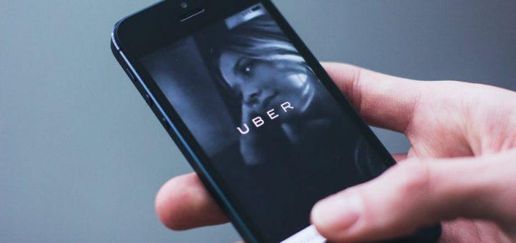 Найдивніші речі, забуті в Uber