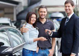 9 помилок при купівлі нового автомобіля