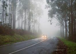 Безпілотники зможуть краще їздити в тумані