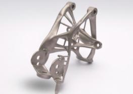 В машинах General Motors будуть 3D-деталі