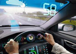 5 автомобільних технологій, які стануть масовими