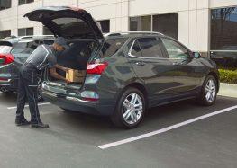 Кур'єри Amazon зможуть відкривати багажники клієнтів