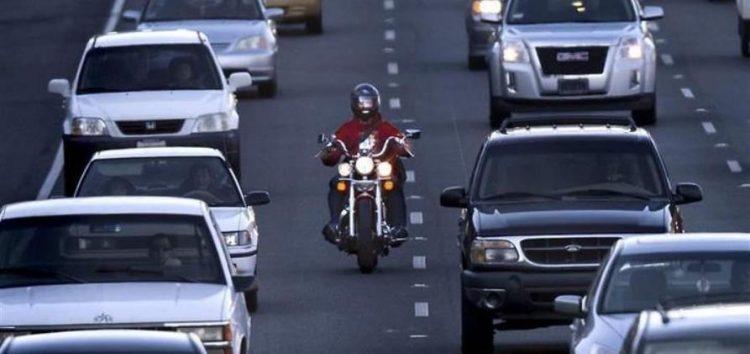 Ford буде рятувати мотоциклістів