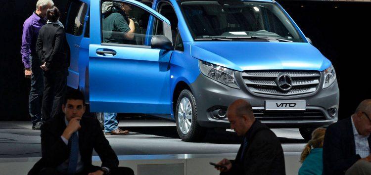 Mercedes також винен у «дизельгейті»