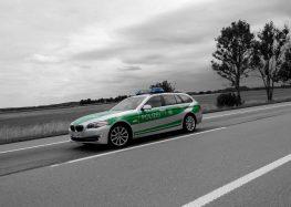 Як борються з нетверезими водіями в Німеччині