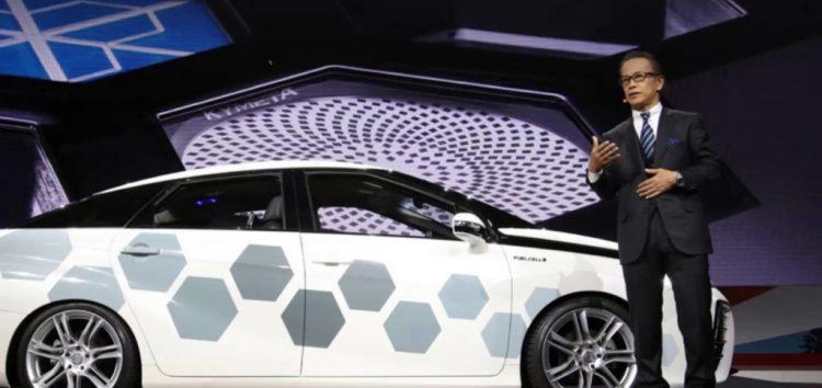 Toyota пожертвує маркетингом заради інновацій