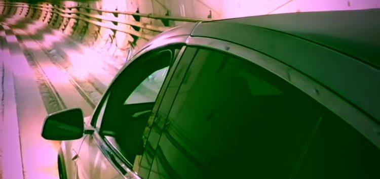 Тунелями Маска будуть їздити Tesla Model X? (відео)