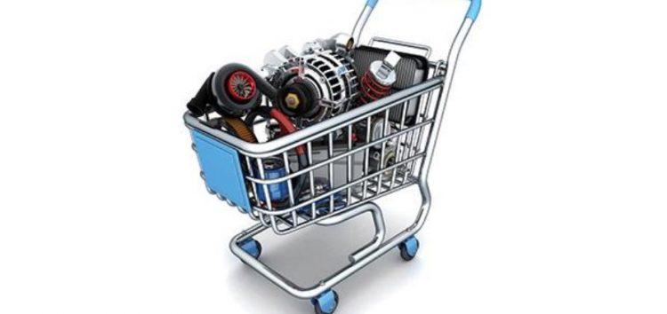 Автовиробники використовували програму для підняття цін на запчастини