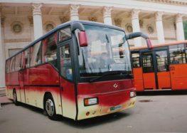 Маловідомі автобуси «Богдан»
