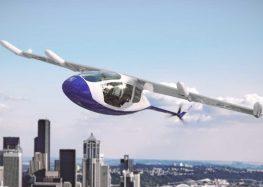 Rolls-Royce створить летюче таксі